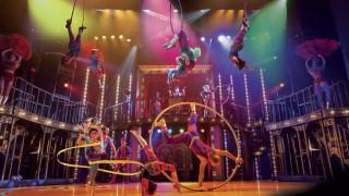 Έπειτα από 146 χρόνια κλείνει το τσίρκο Barnum