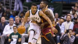 NBA: στην τελική ευθεία η ψηφοφορία του All Star Game για τον Αντετοκούνμπο