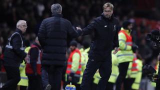 Premier League: Γιουνάιτεντ και Λίβερπουλ ισόπαλες 1-1