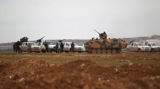 Ρωσία: Σχεδιάζει ενίσχυση της αμυντικής παρουσίας της στη Συρία
