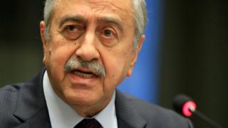 Μ. Ακιντζί: Απαράδεκτος ο χάρτης της ελληνοκυπριακής πλευράς