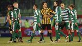 Super League: χωρίς γκολ το ντέρμπυ ΠΑΟ-ΑΕΚ