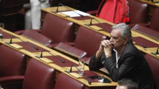 Ο Σπύρος Λυκούδης για τη συγκρότηση της κεντροαριστεράς