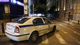 Συμπλοκή μεταξύ φιλάθλων στην Πατησίων - Επιτέθηκαν και σε αστυνομικούς