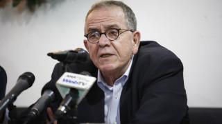 Μουζάλας προς δήμαρχο Μυτιλήνης: Οι θέσεις σας θέτουν σε κίνδυνο την εθνική πολιτική