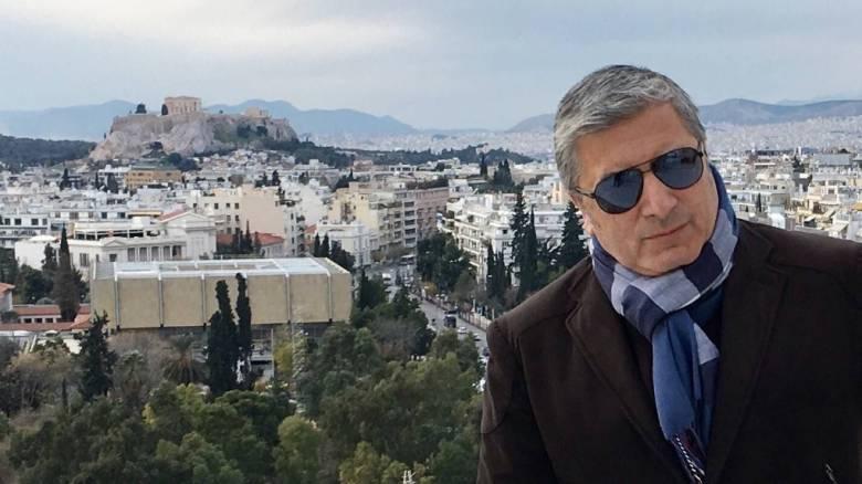 Στην ορκωμοσία του Ντόναλντ Τραμπ ο Γιώργος Πατούλης