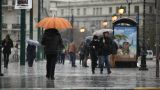 Κακοκαιρία: Βροχές, χιόνι και νοτιάδες φέρνει ο «Βίκτωρ»