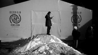 Έβρος: Εντοπίστηκε πτώμα πρόσφυγα καλυμμένο από ένα μέτρο χιόνι