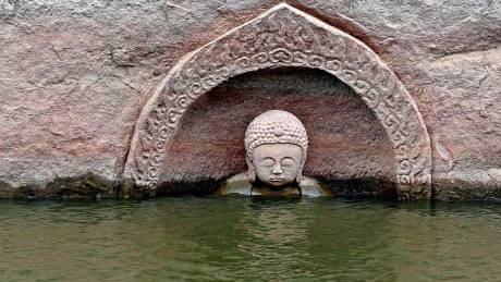 Ιστορικός θησαυρός: Ο αναδυόμενος Βούδας της δυναστείας των Μινγκ