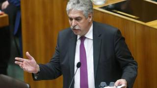 Αυστρία: Πακέτο λιτότητας και όχι νέους φόρους ζήτησε ο ΥΠΟΙΚ