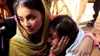 Πακιστάν: Έκαψε ζωντανή την κόρη της επειδή παντρεύτηκε χωρίς άδεια