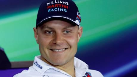 F1: ο Βάλτερι Μπότας αντικαταστάτης του Νίκο Ρόσμπεργκ