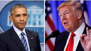Ομπάμα προειδοποιεί Τραμπ για Ιράν