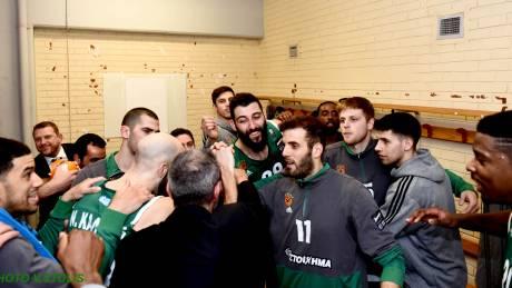 Κύπελλο Ελλάδας μπάσκετ: ο Παναθηναϊκός Superfoods νίκησε μέσα στο ΣΕΦ
