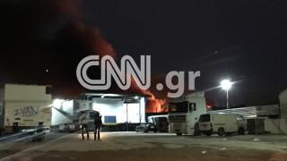 ΥΠΕΝ: Ολοκληρώθηκε η αυτοψία για τη φωτιά στον Ταύρο