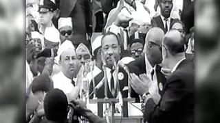 Μάρτιν Λούθερ Κινγκ: Ο άνθρωπος που είχε ένα όνειρο
