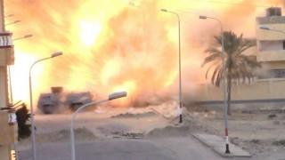 Αίγυπτος: Επίθεση σε σημείο ελέγχου με έξι νεκρούς
