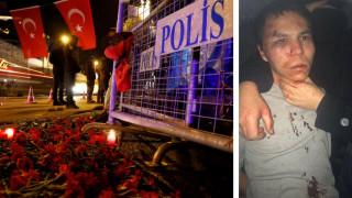 Οι τουρκικές Αρχές συνέλαβαν τον δράστη της επίθεσης στο κλαμπ Ρέινα