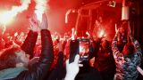 Κύπελλο Ελλάδας μπάσκετ: αποθεωτική υποδοχή στο ΟΑΚΑ για Παναθηναϊκό
