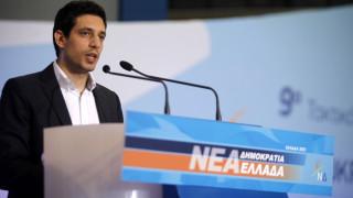 Ο Κ. Κυρανάκης στη λίστα των νέων του Forbes με τη μεγαλύτερη επιρροή στην Ευρώπη