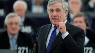 Εκλογές Ευρωκοινοβουλίου: Προηγείται ο Ταγιάνι στον πρώτο γύρο