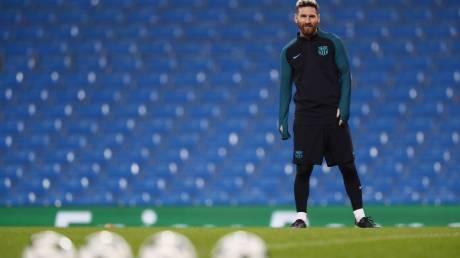 Premier League: πάνω από 100 εκατ. για Μέσι και Γκριεζμάν από το Μάντσεστερ