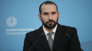 Δ. Τζανακόπουλος: Εντείνουμε τις προσπάθειες για ολοκλήρωση της β' αξιολόγησης
