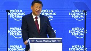 Νταβός 2017: Ενας εμπορικός πόλεμος δεν θα έχει νικητή, λέει ο Τζινπίνγκ