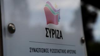 O ΣΥΡΙΖΑ κατά της Χρυσής Αυγής για το επεισόδιο στο Πέραμα