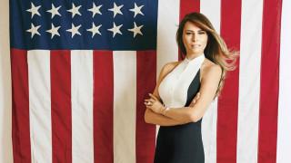 Ορκωμοσία Τραμπ: Να ντύσεις ή να μη ντύσεις τη Μελάνια;