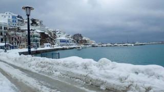 Κακοκαιρία: Οικονομική ενίσχυση 150.000 ευρώ σε Σκόπελο-Αλόννησο