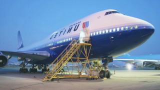 Τέλος εποχής για το Boeing 747
