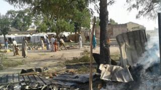 Βομβάρδισαν κατά λάθος άμαχους - Νόμιζαν πως είναι αντάρτες της Μπόκο Χαράμ