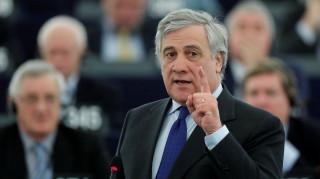 Αλλαγή φρουράς στο Ευρωπαϊκό Κοινοβούλιο - Εξελέγη νέος πρόεδρος