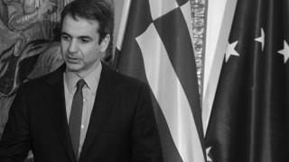Τα συγχαρητήρια του Κυριάκου Μητσοτάκη στον Αντόνιο Ταγιάνι
