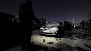 Δαμασκός: Έκρηξη σε στοά με θύματα στρατιώτες