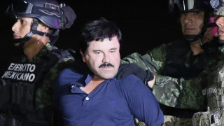 Ο «Ελ Τσάπο» καταγγέλλει ότι δέχεται σεξουαλική παρενόχληση μέσα στη φυλακή