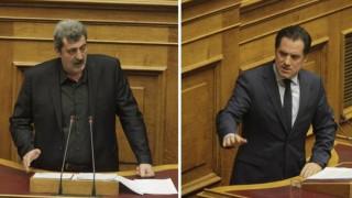 Νέο επεισόδιο στην κόντρα Πολάκη - Γεωργιάδη