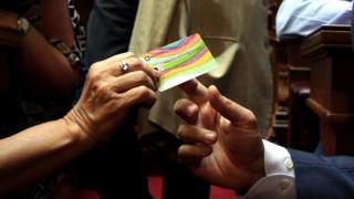 Κοινωνικό Εισόδημα Αλληλεγγύης: Παρατείνεται η πληρωμή της κάρτας σίτισης