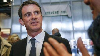 Γαλλία: Ο Βαλς χάνει στο β' γύρο των προκριματικών εκλογών σύμφωνα με δημοσκόπηση