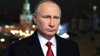Πούτιν: Οι Ρωσίδες ιερόδουλες είναι οι καλύτερες στον κόσμο