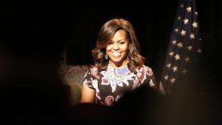 Μισέλ Ομπάμα: Η Πρώτη Κυρία που αγάπησε η Αμερική