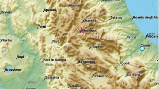 Σεισμός: Επέλαση του Εγκέλαδου στην Ιταλία