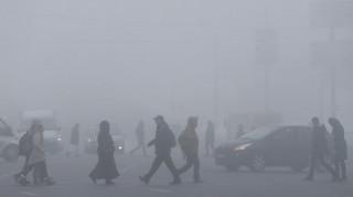 Λονδίνο: Συναγερμός τριών ημερών λόγω του τοξικού νέφους