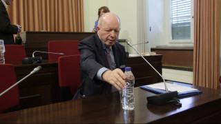 ΔΟΛ: Ελεύθερος με απαγόρευση εξόδου για ξέπλυμα και φοροδιαφυγή ο Στ. Ψυχάρης