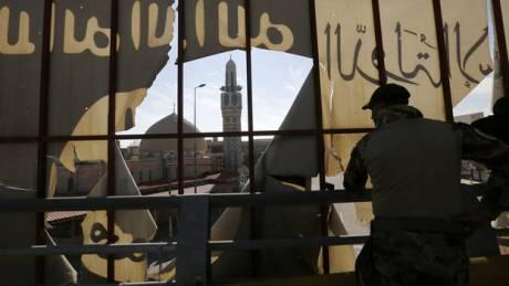 Ιράκ: Απελευθερώθηκε το ανατολικό τμήμα της Μοσούλης από τους τζιχαντιστές