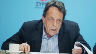 Β. Μουλόπουλος: Ο ΔΟΛ δεν θα γίνει όργανο του ΣΥΡΙΖΑ