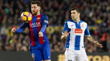 Παραμονή στην Βαρκελώνη προαναγγέλλει ο Λίονελ Μέσι