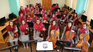 Νταβός 2017: 35 Αφγανές με ταλέντο στο gala των ισχυρών