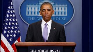 Στα ύψη η δημοτικότητα του Μπαράκ Ομπάμα